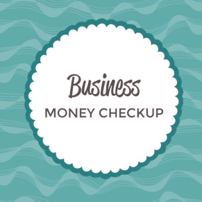Business Money Check Up