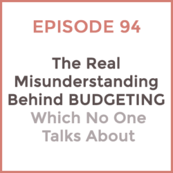 MHH 94 - The Real Misunderstanding Behind Budgeting
