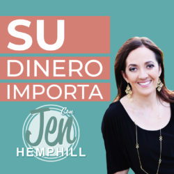 Introducing a New Sister Podcast, Su Dinero Importa