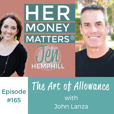 HMM 165: The Art of Allowance with John Lanza
