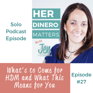 HDM 27: What's to Come for HDM and What This Means for You