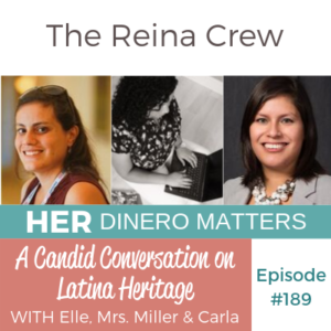 HDM 189: A Candid Conversation on Latina Heritage