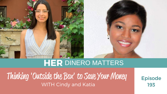 Thinking 'Outside the Box' to Save Your Money  | HDM 193