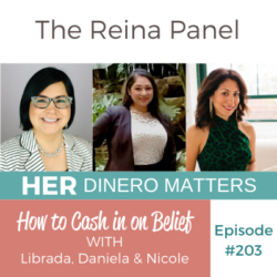 HDM 203: How to Cash in on Belief