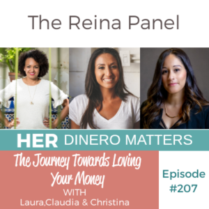 HDM 207: The Journey Towards Loving Your Money