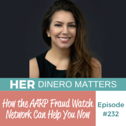 How the AARP Fraud Watch Network Can Help You Now | HDM 232