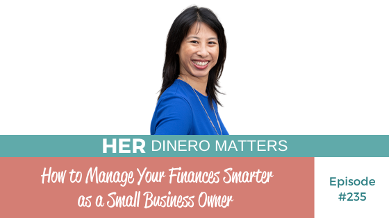 HDM 235: How to Manage Your Finances Smarter as a Small Business Owner