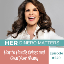 How to Handle Crises and Grow Your Money| HDM 249