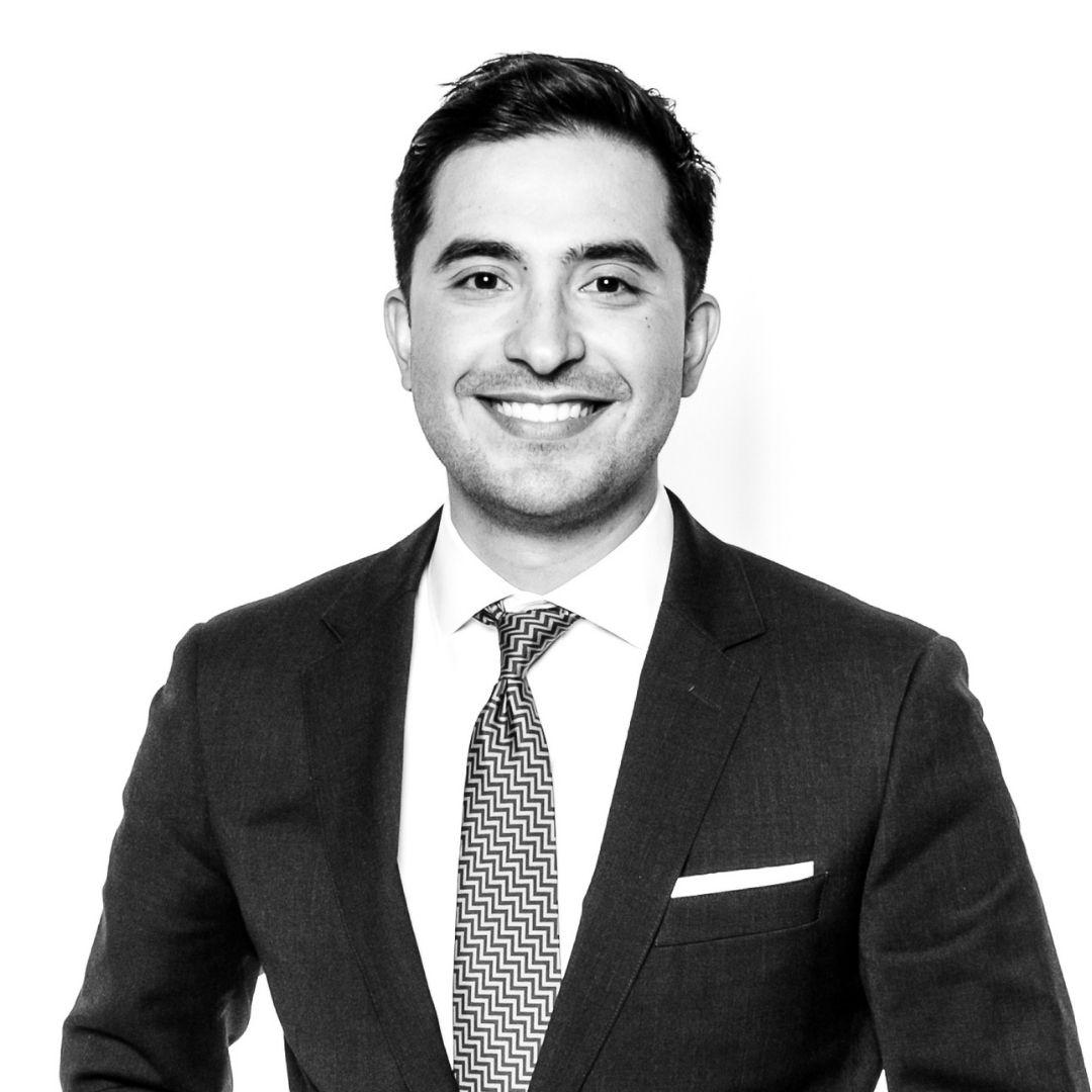 Camilo Maldonado Speaker financially Strong Latina