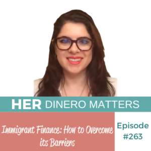 Immigrant Finance: How to Overcome its Barriers | HDM 263