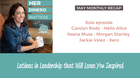 Latinas in Leadership that Will Leave You Inspired
