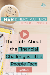 The Truth About the Financial Challenges Little People Face  | HDM 269